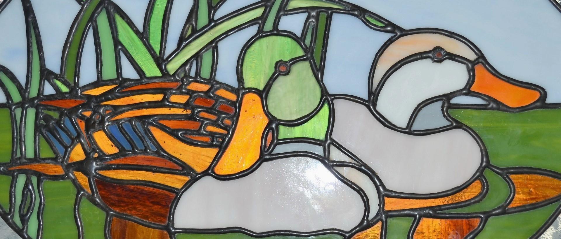 Vetrate artistiche la grisaglia vetreria artistica for Disegni vetrate